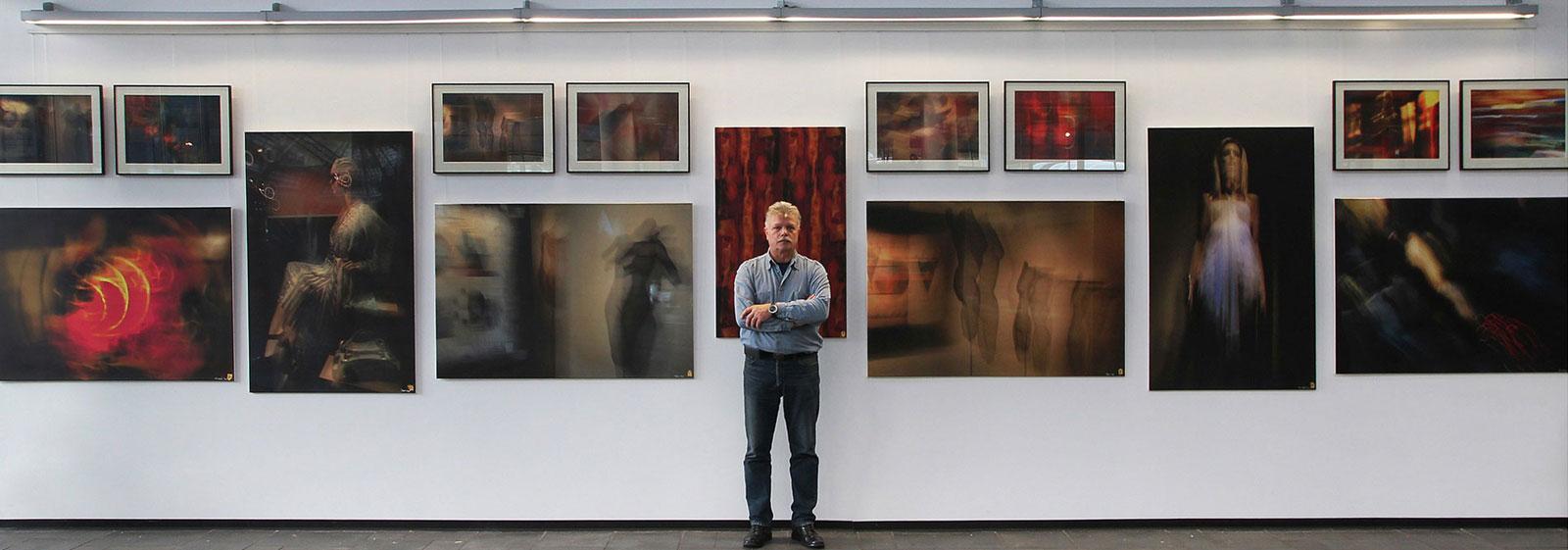 Bernd Lasdin - Fotograf aus Neubrandenburg